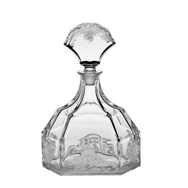 Crystal Bohemia karafa PATRICIEN 0,5 l