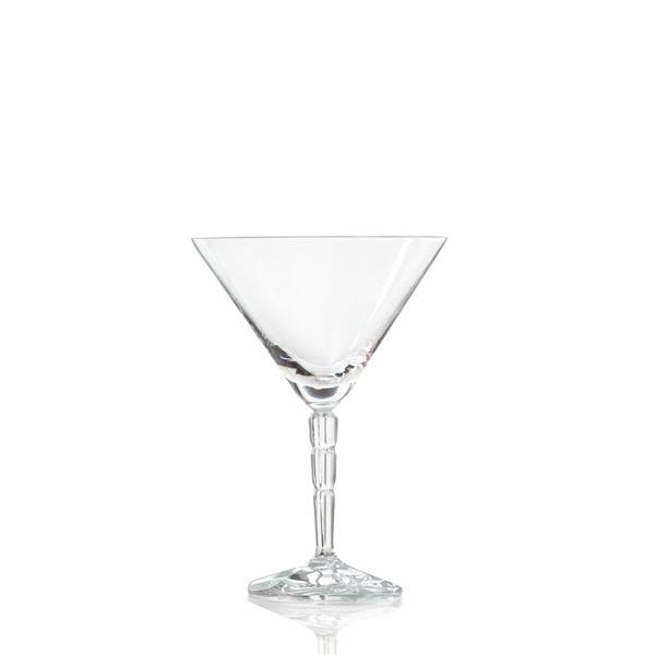 Levně Leonardo SPIRITII sklenice na martini 200 ml, 6 ks