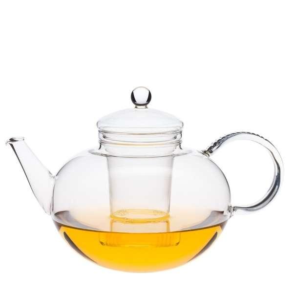 Trendglas Jena Konvice MIKO SAFETY 2 l + Zelený čaj Bancha Arashiyama 40 g