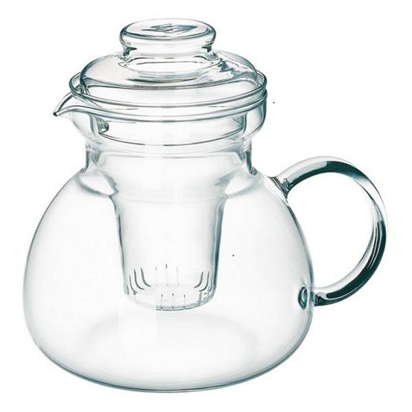 Simax Skleněná konvice Marta se skleněným filtrem 1,5 l