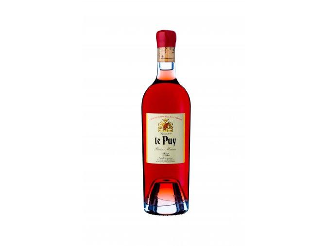 Le Puy RM sansmill detour