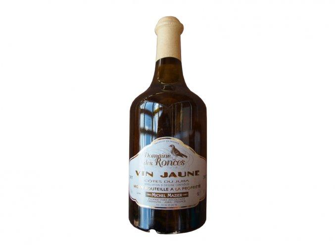 Domaine Ronces Vin jaune