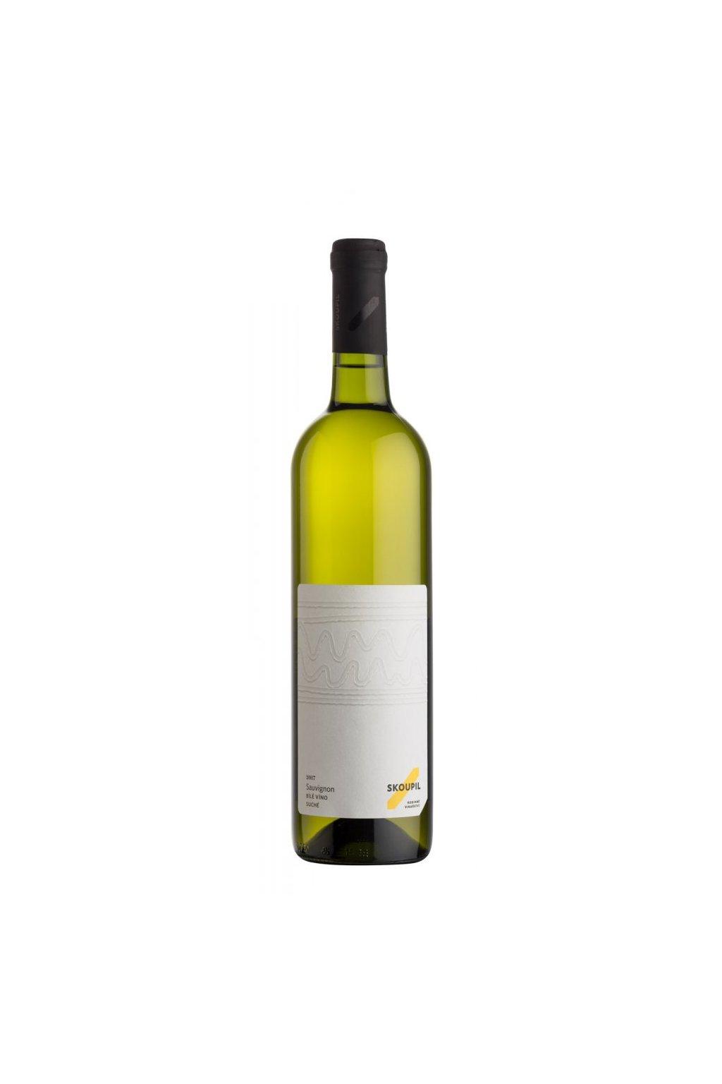 Sauvignon 2018, Moravské zemské víno