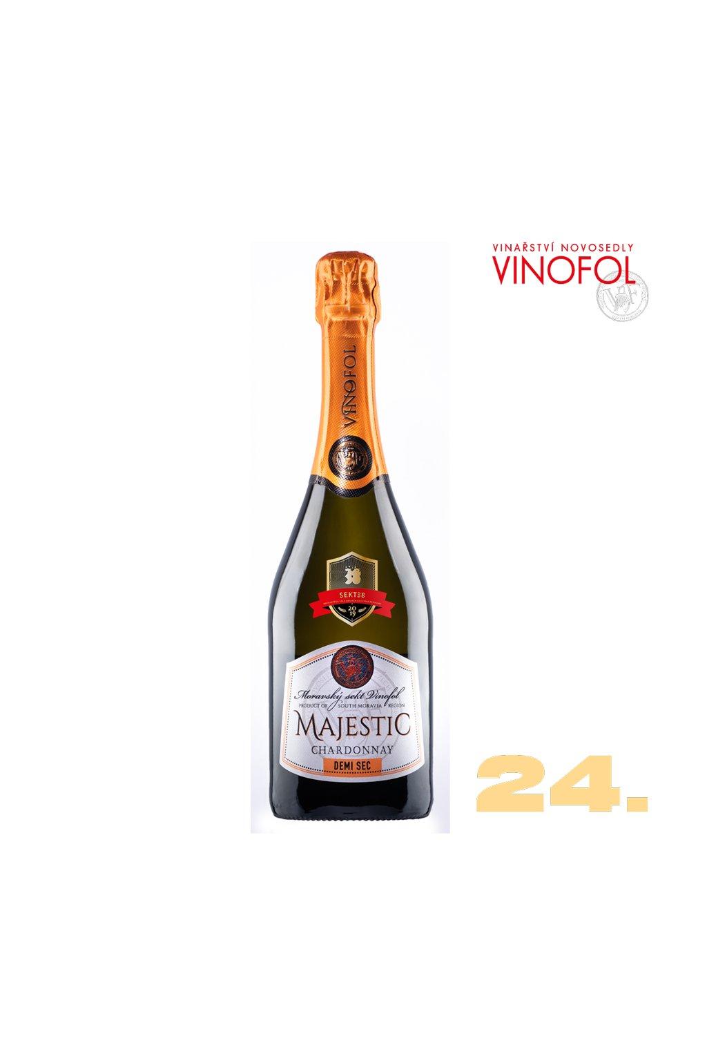 24 Chardonnay
