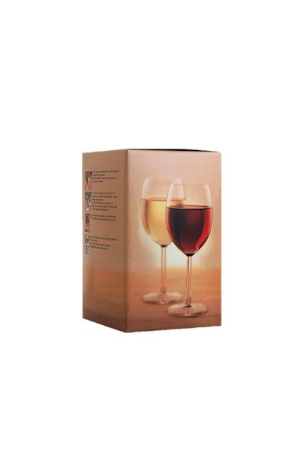 Bag in Box - víno červené, 5 litrů