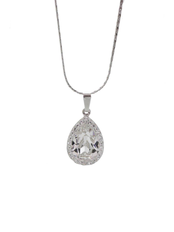 Náhrdelník Queen Swarovski® Crystal