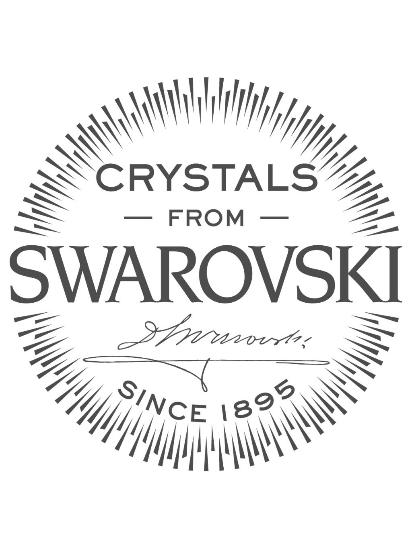 Náhrdelník Chilli paprička s kameny Swarovski® Siam
