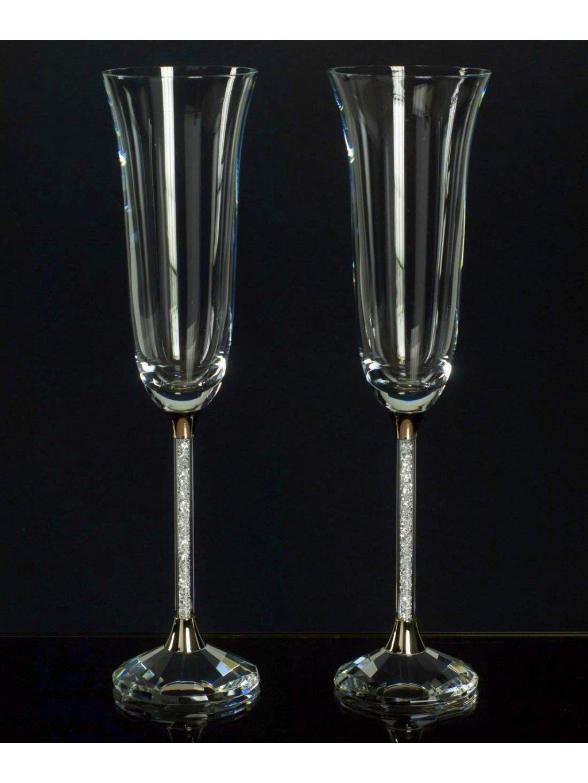 sklenice sampus kristal sw03g
