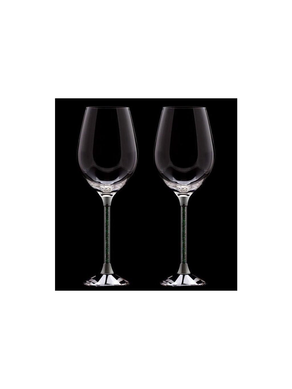 sklenice vino SW01GR 2ks