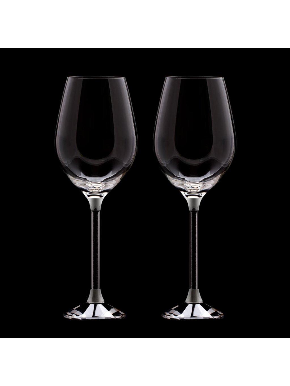 sklenice vino SW01B 2ks