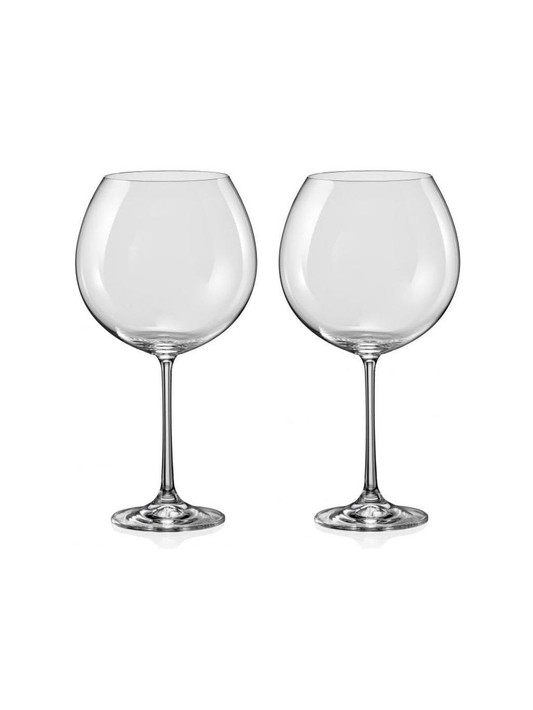 Velké sklenice na víno Grandioso 710ml 2ks