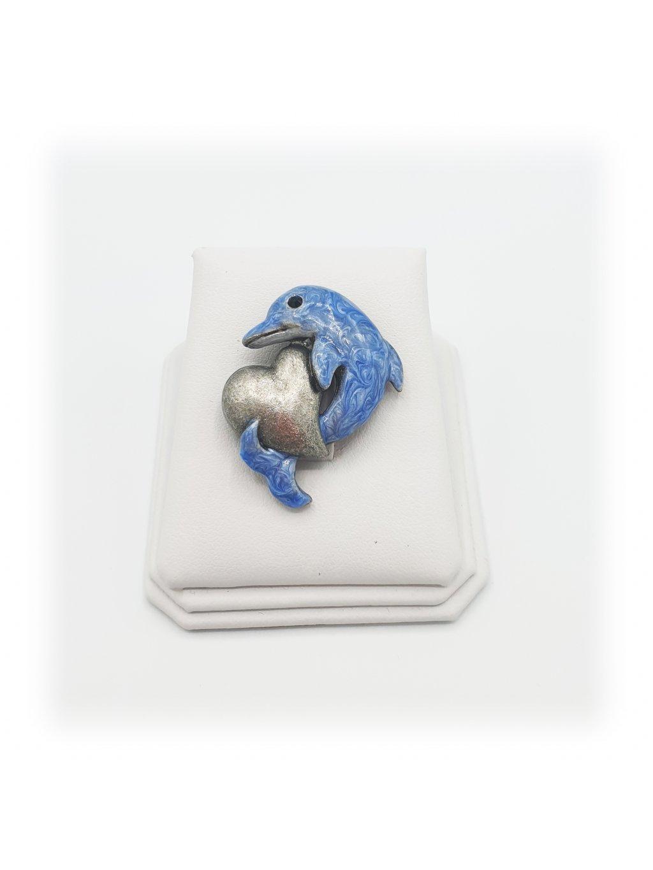 5334 2 broz delfin