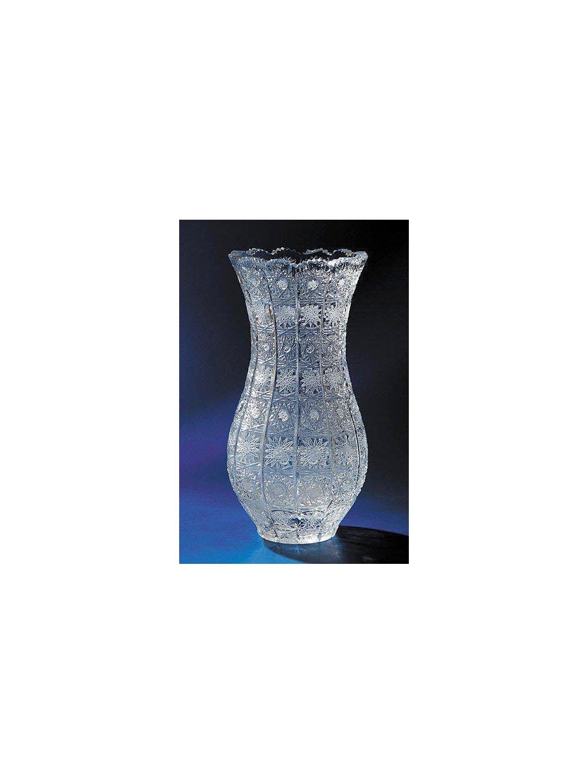 kristal váza 80381 75x155cm