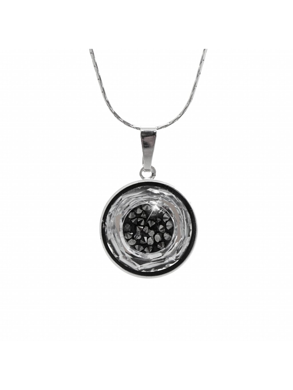 Náhrdelník Space Swarovski® Crystal Cal 61300789cal