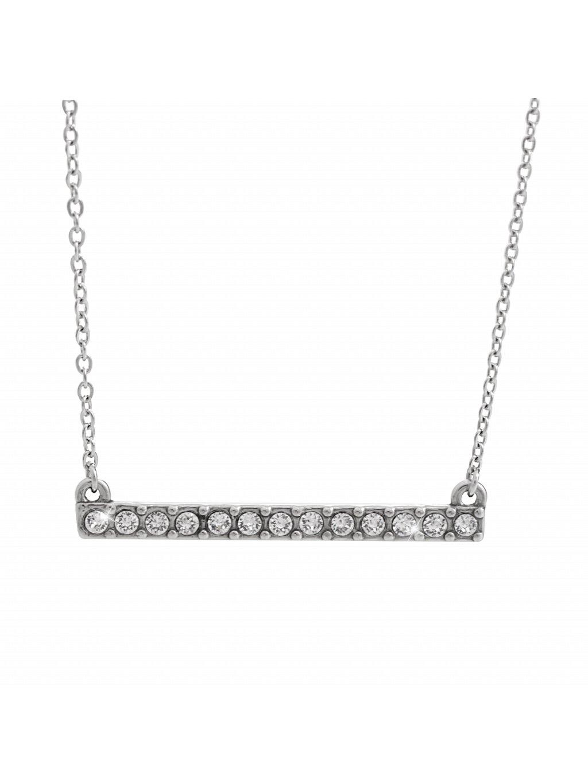 Náhrdelník Line Swarovski® Crystal 61300819cr