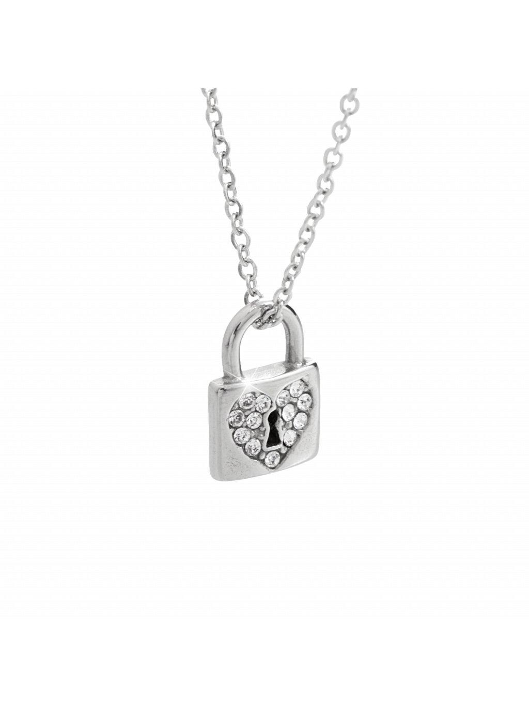 Náhrdelník Zámek Swarovski® Crystal 61300832cr