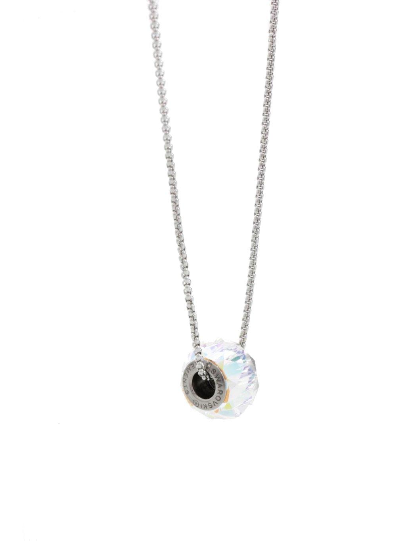 Náhrdelník BeCharmed s kameny Swarovski® Crystal AB