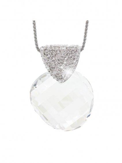 Náhrdelník Erb s kameny Swarovski® Crystal