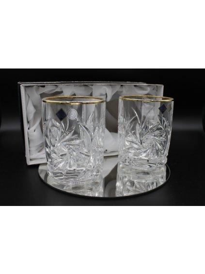 3669 sklenice na whiskey vetrnik