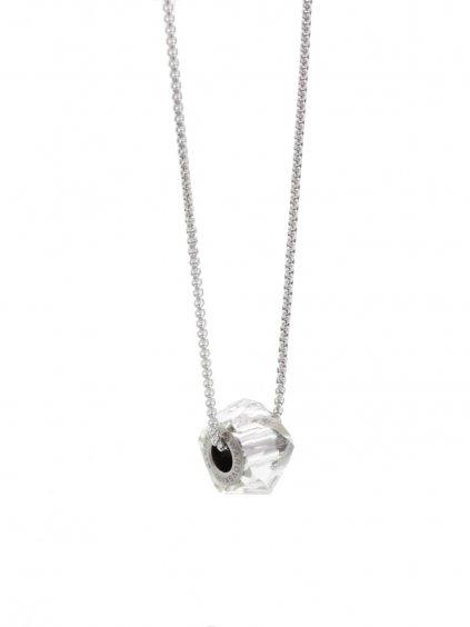Náhrdelník BeCharmed Swarovski® Crystal J61300330CR