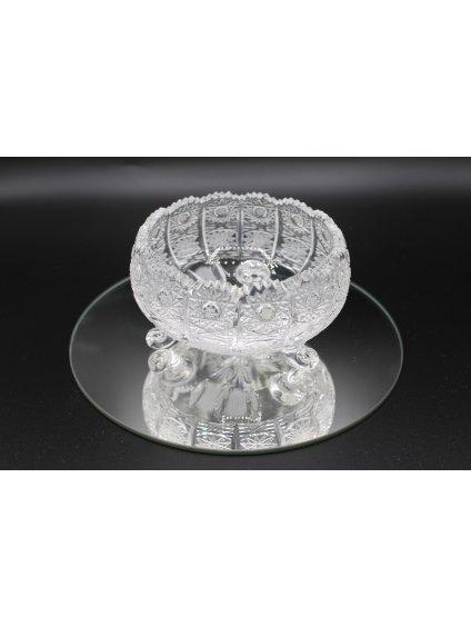 82 3 kristalova misa brus 12 8 cm 40010