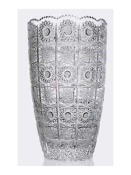 97 1 kristalova vaza brus 20 5 cm 40017