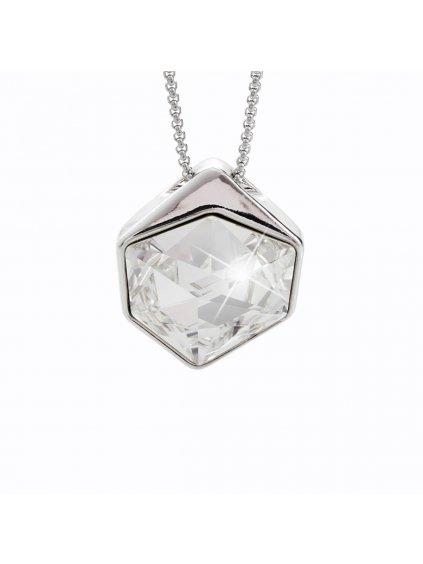 Náhrdelník Specific s kameny Swarovski® Crystal