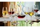 Kolekce nápojových sklenic