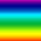 Mix barev(fialová, červená, žlutá, modrá, zelená, duhová)