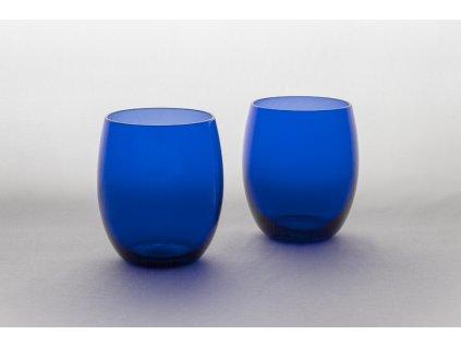 svícen modrý