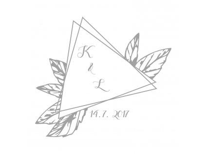 0028 troujúhelník