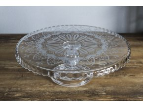 mandala talíř
