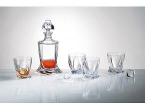 Quadro whisky set 1
