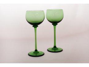 vino zelená