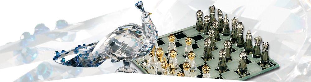 Křišťálové šachy