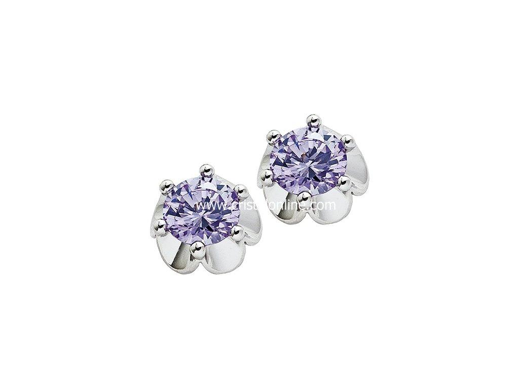 Šperky se zirkony