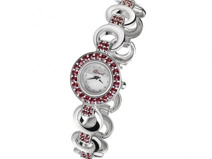 Český granát Dámské hodinky 469