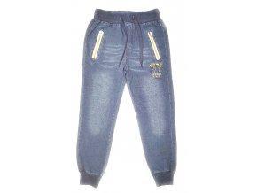 Chlapecké tepláky- kalhoty