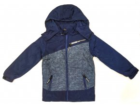 Dětská podzimní bunda