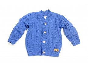 Chlapecký svetr