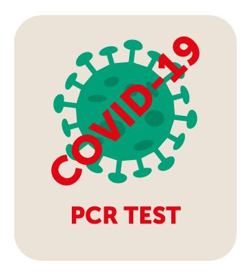 Změna k testování od pondělí 24. 5. 2021