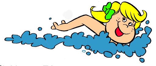 Plavání 2020/2021 první lekce 3.9.2020