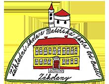 Logo ZS Pod Budci