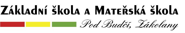 Základní a Mateřská škola Pod Budčí