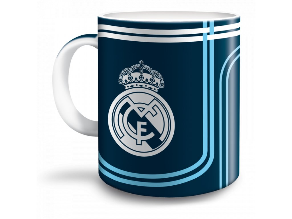 Hrnek Real Madrid