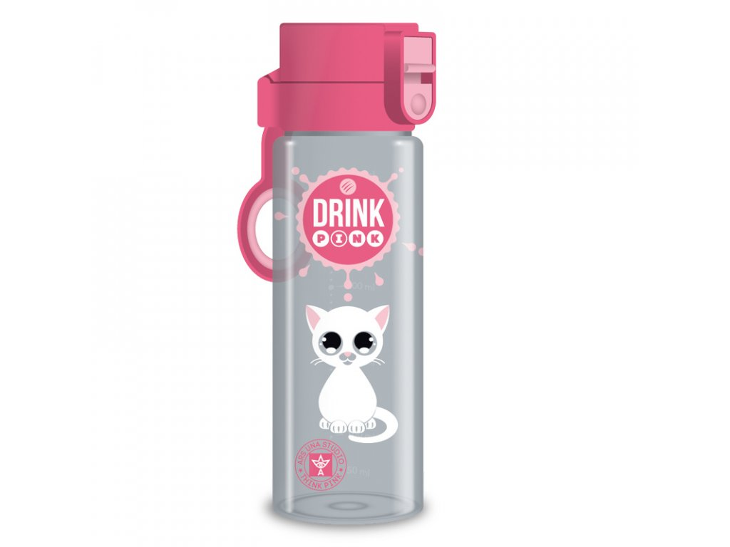 Ars Una Láhev Think Pink 500 ml