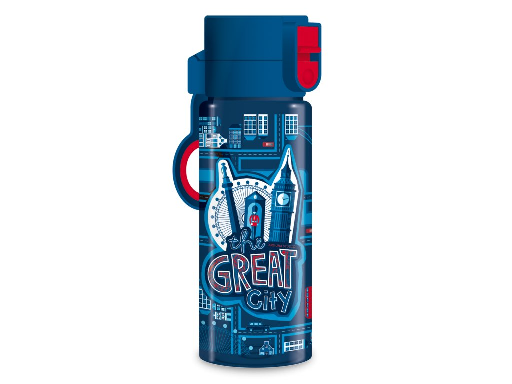 Ars Una Láhev na pití The Great City 475 ml