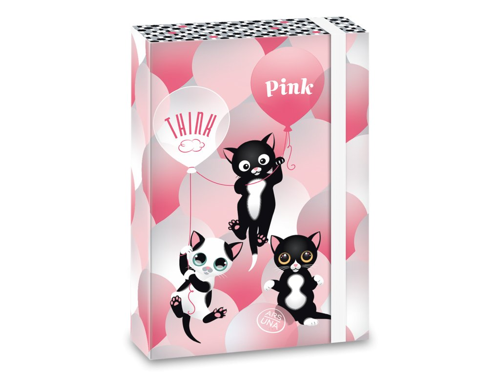 10610 box na sesity think pink 20 a5