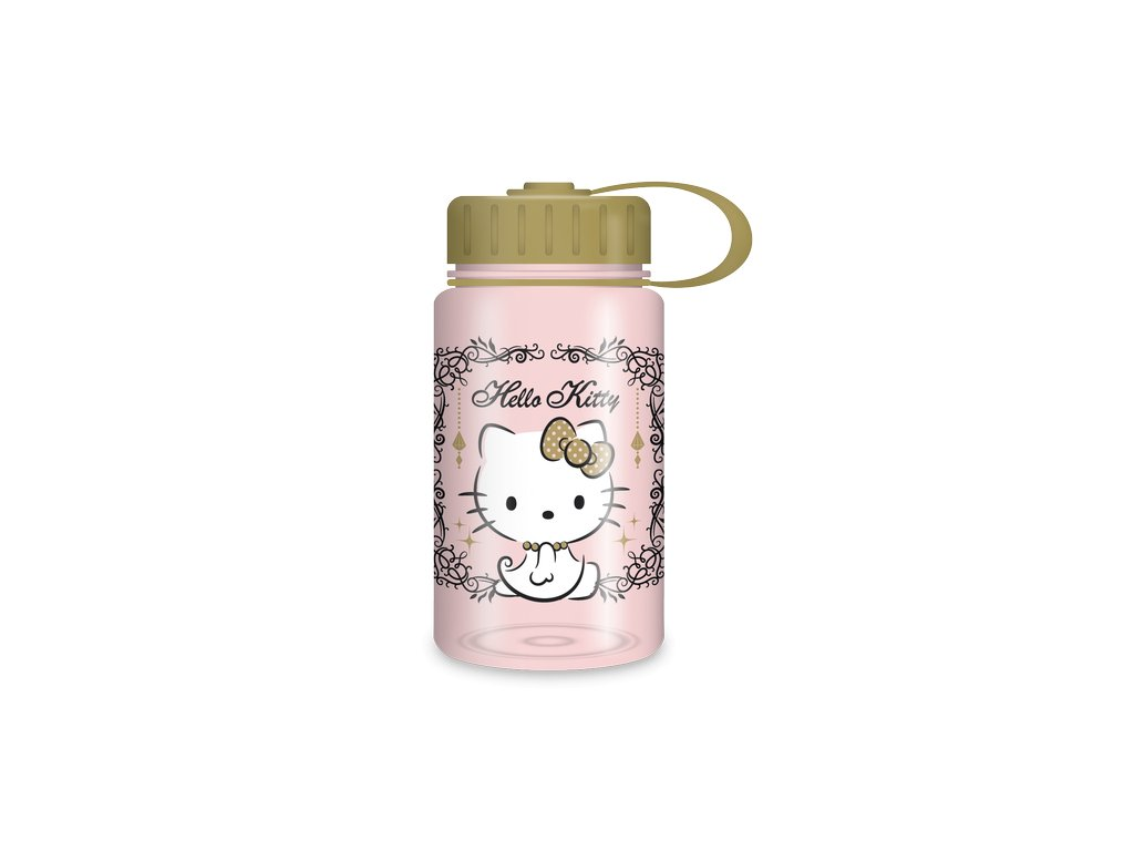 Ars Una Láhev na pití Hello Kitty 400ml