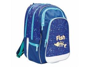 Jak vybrat školní batoh